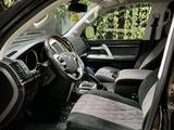 Toyota Land Cruiser 2008 года за 18 560 000 тг. в Шымкент – фото 2
