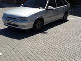 ВАЗ (Lada) 2114 (хэтчбек) 2012 года за 1 250 000 тг. в Караганда – фото 4