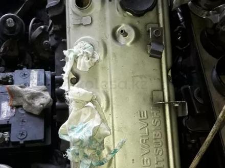 Двигатель в сборе за 370 000 тг. в Алматы