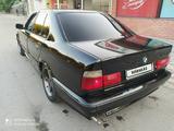 BMW 520 1991 года за 1 350 000 тг. в Шымкент – фото 2