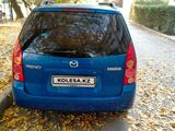 Mazda Premacy 2002 года за 2 700 000 тг. в Шымкент – фото 3