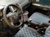 Mazda Premacy 2002 года за 2 700 000 тг. в Шымкент – фото 5