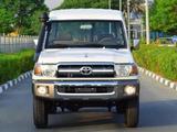Toyota Land Cruiser 70 2019 года за 22 000 000 тг. в Алматы – фото 2