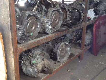 Двигатель 2gr 3.5 RX 350 за 777 тг. в Алматы