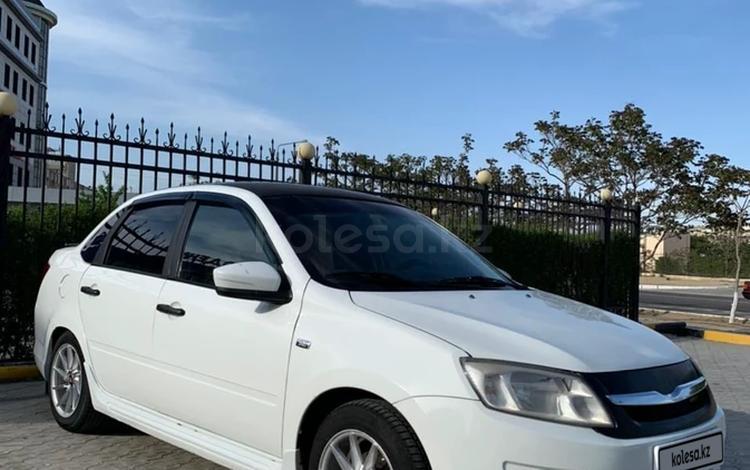 ВАЗ (Lada) 2014 года за 2 200 000 тг. в Актау