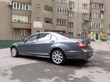 Mercedes-Benz S 550 2008 года за 5 650 000 тг. в Алматы – фото 5