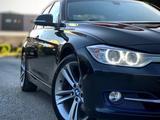 BMW 328 2012 года за 4 600 000 тг. в Уральск
