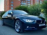 BMW 328 2012 года за 4 600 000 тг. в Уральск – фото 2