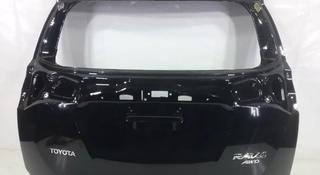 Крышка багажника Toyota rav4 за 98 000 тг. в Нур-Султан (Астана)