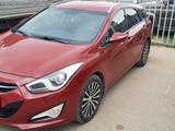 Hyundai i40 2012 года за 6 400 000 тг. в Актобе – фото 2