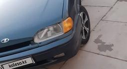 ВАЗ (Lada) 2114 (хэтчбек) 2013 года за 2 100 000 тг. в Тараз – фото 3