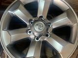 Диски Toyota Prado за 250 000 тг. в Караганда