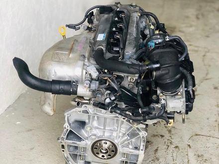 Двигатель (мотор) TOYOTA Camry 2AZ-FE объём 2, 4л Контрактный двигатель за 44 124 тг. в Алматы