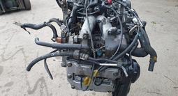 Двигатель Subaru EJ25 за 360 000 тг. в Алматы – фото 3