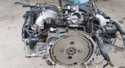 Двигатель Subaru EJ25 за 360 000 тг. в Алматы – фото 5