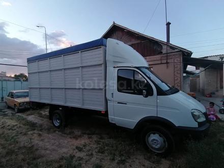 ГАЗ ГАЗель 2012 года за 5 500 000 тг. в Шымкент