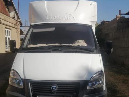 ГАЗ ГАЗель 2012 года за 5 500 000 тг. в Шымкент – фото 2