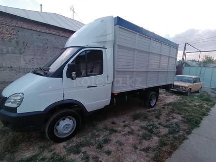 ГАЗ ГАЗель 2012 года за 5 500 000 тг. в Шымкент – фото 7