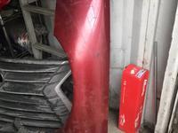 Переднее левое крыло на Mazda Cronos за 7 000 тг. в Алматы