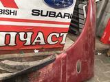Переднее левое крыло на Mazda Cronos за 7 000 тг. в Алматы – фото 4