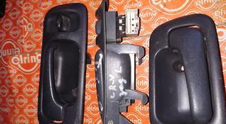 Ручки двери внутренние на ЦР-В Honda CR-V передняя правая, задняя… за 3 000 тг. в Алматы
