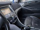 Hyundai Sonata 2012 года за 4 100 000 тг. в Кокшетау – фото 2