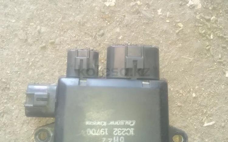 Блок управления вентилятором за 15 000 тг. в Алматы