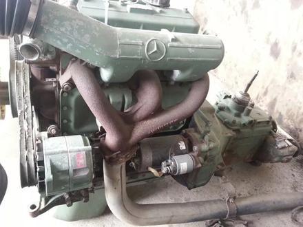 Мерседес Двигателя ОМ 364 366 904 в Караганда – фото 5
