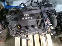Двигатель привозной Япония за 200 тг. в Петропавловск