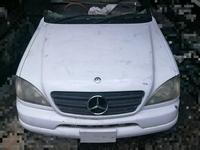 Морда двигатель мл 163 за 10 000 тг. в Алматы