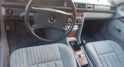 Mercedes-Benz E 230 1990 года за 1 000 000 тг. в Павлодар – фото 5