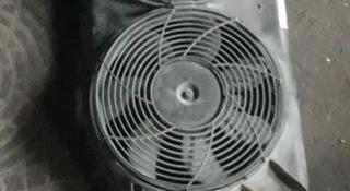 Вентилятор охлаждения мерседес Имл 163 за 25 000 тг. в Караганда