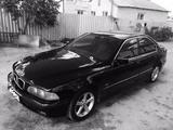 BMW 523 1996 года за 1 800 000 тг. в Уральск