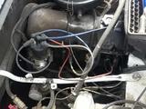 ВАЗ (Lada) 2123 2003 года за 550 000 тг. в Уральск – фото 5
