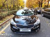 Kia Cerato 2014 года за 5 000 000 тг. в Алматы – фото 3
