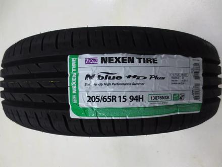 Летние шины Nexen, (Korea) от официального дилера по городу Нур-Султан в Нур-Султан (Астана) – фото 52