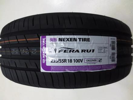 Летние шины Nexen, (Korea) от официального дилера по городу Нур-Султан в Нур-Султан (Астана) – фото 64