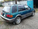 Honda Civic 1995 года за 1 400 000 тг. в Усть-Каменогорск – фото 4