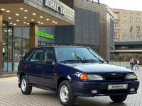 ВАЗ (Lada) 2114 (хэтчбек) 2012 года за 2 100 000 тг. в Шымкент
