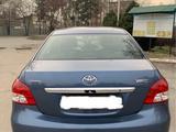 Toyota Yaris 2010 года за 4 100 000 тг. в Алматы – фото 4
