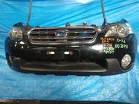 Ноускат Subaru Outback BP9 EJ25 2005 за 67 344 тг. в Алматы