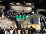 Двигатель на бмв м43 в комплекте за 3 333 тг. в Кокшетау