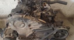 Дизельный двигатель 2с за 100 000 тг. в Алматы