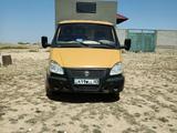 ГАЗ  Газель 2004 года за 2 800 000 тг. в Аксукент