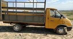 ГАЗ  Газель 2004 года за 2 800 000 тг. в Аксукент – фото 2