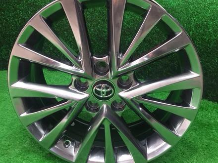 Новые диски r17 Toyota Camry, rav4 за 135 000 тг. в Алматы