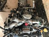 Двигатель за 1 200 тг. в Шымкент – фото 2