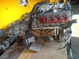 Двигатель Ауди s8 5.2 за 900 000 тг. в Алматы – фото 3