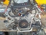 Двигатель Ауди s8 5.2 за 900 000 тг. в Алматы – фото 4