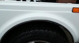 ВАЗ (Lada) 2121 Нива 2014 года за 2 500 000 тг. в Актобе – фото 4